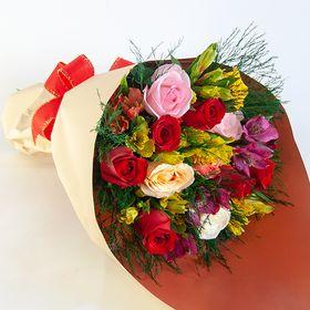 thumb-buque-12-rosas-coloridas-1
