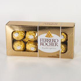 Ferrero 8 Unidades