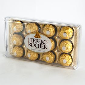 Ferrero Rocher 12 unidades