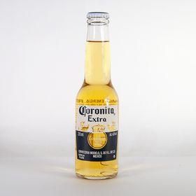 Cerveja Coronita Extra Long Neck