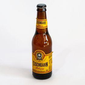 Cerveja Eisenbahn Lonk Neck