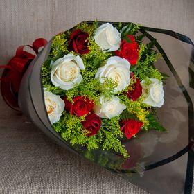 thumb-buque-12-rosas-duas-cores-0