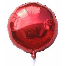"""Balão personalizado 36"""" (90cm) - gás hélio"""