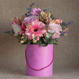 Box flores mistas