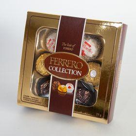Bombons Ferrero Collection 7un