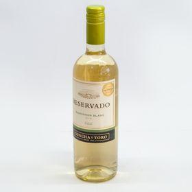 Vinho Concha Y Toro Reservado Blanc 750ml