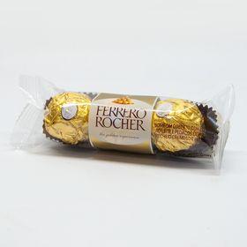 Ferrero Rocher 03 unidades