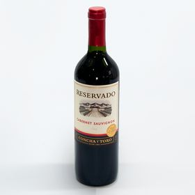 Vinho Concha Y Toro Cabernet Reservado 750ml