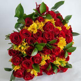 thumb-buque-com-40-rosas-e-astromelias-0