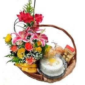 thumb-cesta-especial-com-arranjo-de-flores-mistas-0