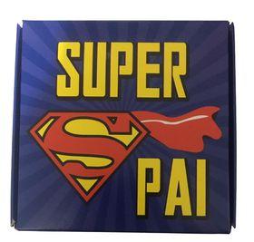 Caixinha Super Pai