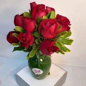 12 Rosas Nacionais