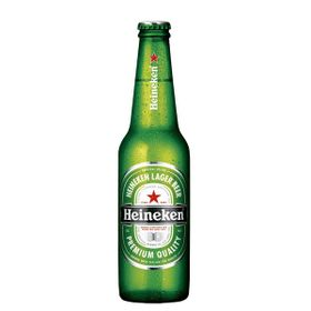 3 Long Neck Heineken