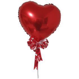 """Balão Coração 18"""""""