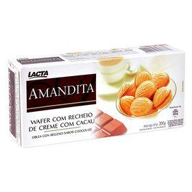Chocolate Amandita