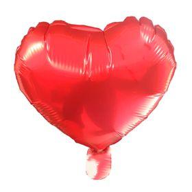 Balão Coração  10cm