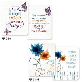Cartão de Amizade