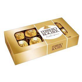 Ferrero Rocher com 8un