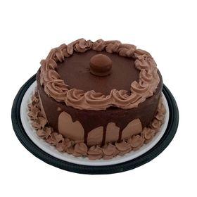 *Torta de Chocolate
