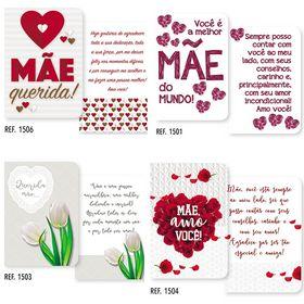 Cartão para Mães