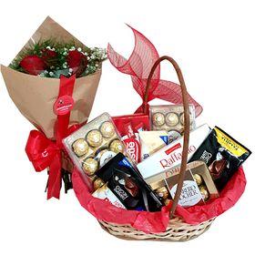 thumb-cesta-de-chocolates-e-buque-de-rosas-0