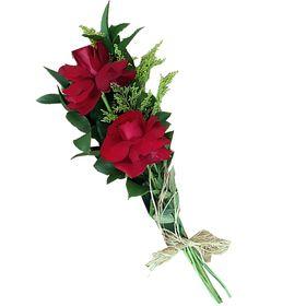 Ramalhete 02 Rosas