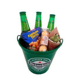 Baldinho Heineken
