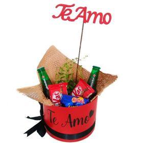 Box Te Amo
