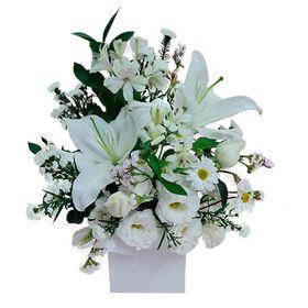 Arranjo Flores Mistas