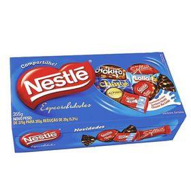 Caixa Nestle 250g