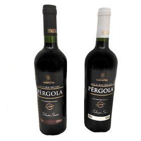 Vinho Pérgola