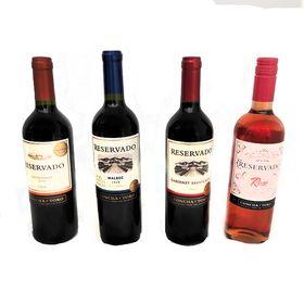 Vinho Reservado