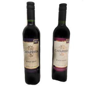 Vinho Catafesta