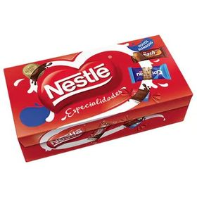 Bombom Nestlé