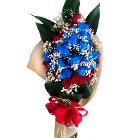 thumb-buque-48-rosas-azuis-e-vermelhas-0