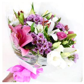Buquê Mix flores