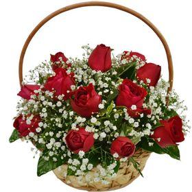 thumb-promocao-cesta-12-rosas-vermelhas-com-flores-branca-0