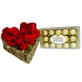 thumb-coracao-de-12-rosas-e-chocolate-de-12-0
