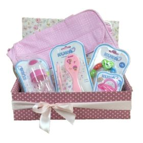 Kit Maternidade para as Meninas