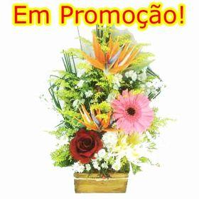 thumb-arranjo-com-estrelizia-rosa-gerbera-crisantemo-tango-e-gips-0