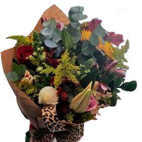 Buquê Flores Nobres