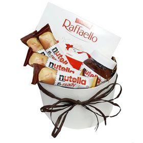 Kit Com Chocolates