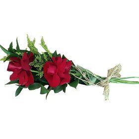 Ramalhete com 02 Rosas